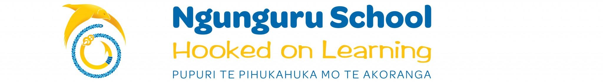 Ngunguru School Logo